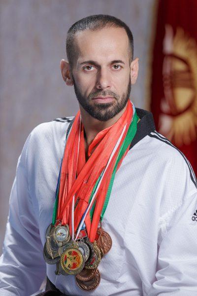Rudenko Evgenii Sergeevich