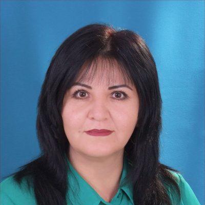 Niyazbakieva Ravshana Nurmatovna