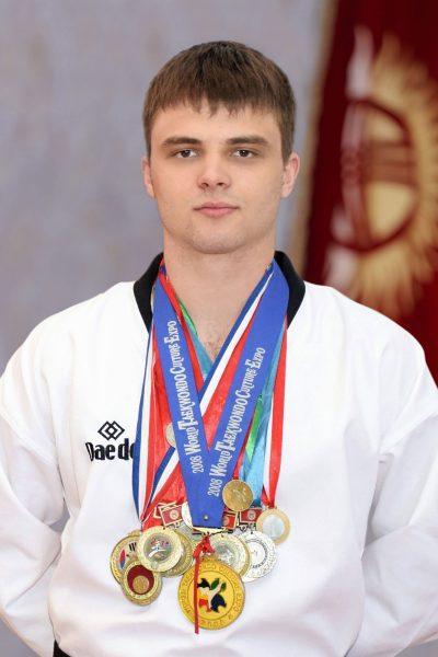 Kvashin Roman Konstantinovich