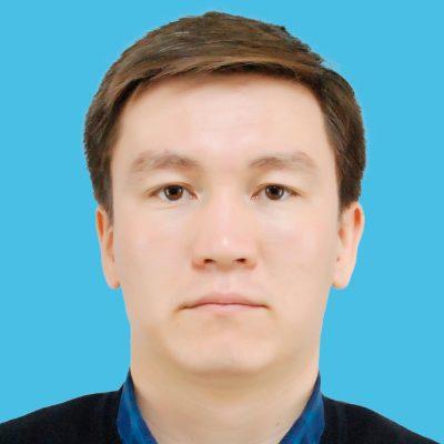 Saliev Bekzat Erkinbekovich