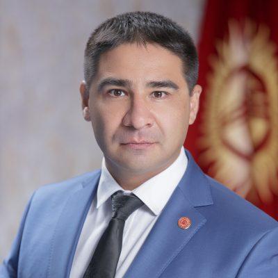 Tohturbaev Ubaidula Fatullaevich