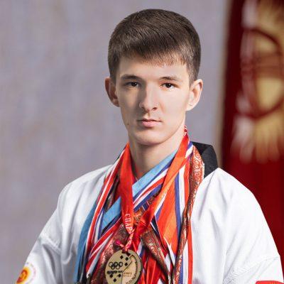 Тюленев Владимир Витальевич