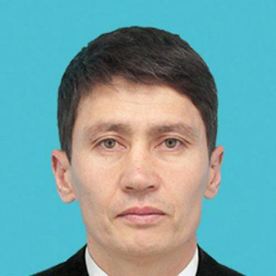 Maytukin Sardar Bekturovich