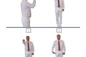 Taekwondo rules