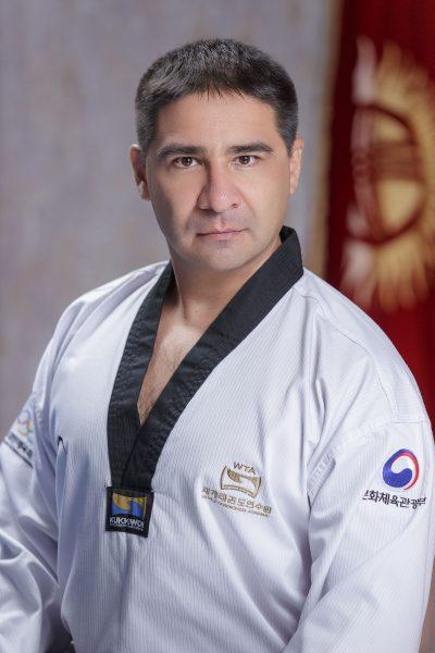 Тохтурбаев Убайдула Фатуллаевич